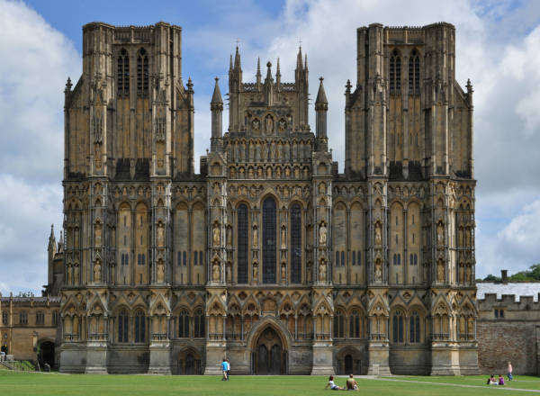 Wells Cathedral Wells Somerset22