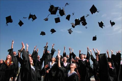 5 things you didn't know about Bristol graduation » Berkeley